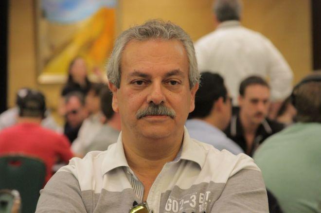 Dia 2 do PokerStars Caribbean Adventure com mais 5 portugueses 0001