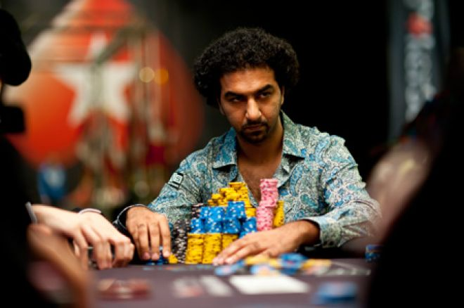 Main Event PCA Day 3: Faraz Jaka è il chipleader 0001