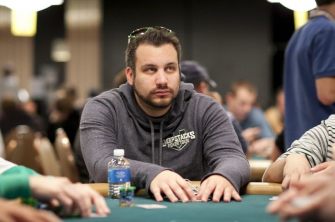 "Vikend Na PokerStarsu: Adam ""Roothlus"" Levy za malo na Warm-Up Finalnom Stolu uporedo sa PCA 0001"