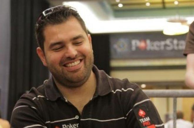 João Jomané Nunes foi 117º no PokerStars Caribbean Adventure - $17.500 0001