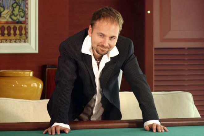 Даниэль Негреану сообщает о своих планах на 2012 год 0001