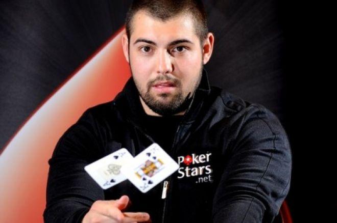 Симеон Найденов PokerStars