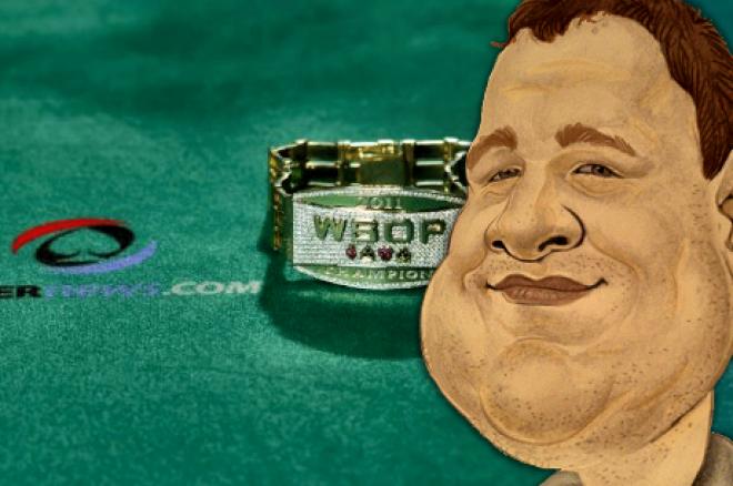 Blog Janokah: World Series of Poker, $1.000-s Kicsapós 0001