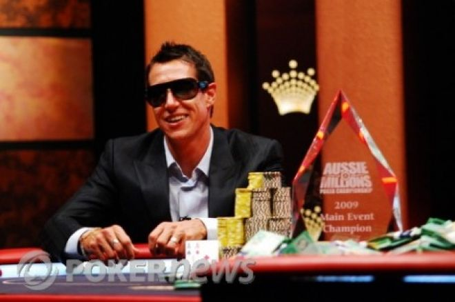 Το Aussie Millions ανακοίνωσε το Tournament of Champions για να... 0001