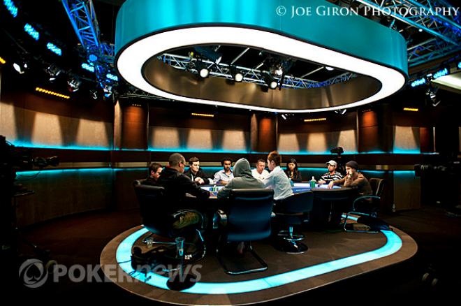 PokerStars Caribbean Adventure: Ruben Visser haalt de finale!