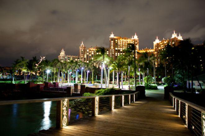 2012 扑克之星加勒比海冒险赛主赛事参赛人超过1000人 0001