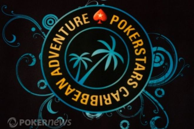 PokerStars Caribbean Adventure 0001