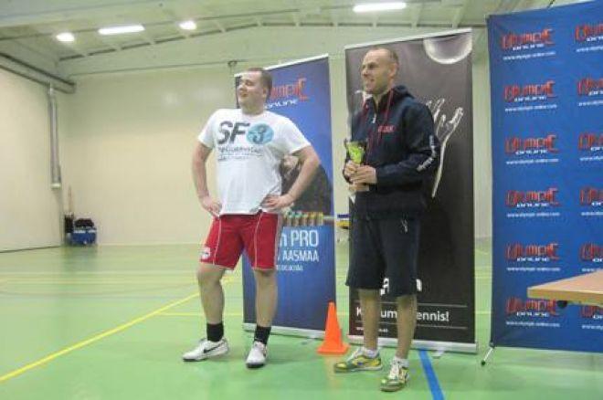 Joel Lindpere oli kahevõistluses Aasmaast parem 0001
