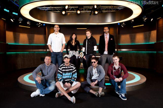 PokerStars Caribbean Adventure: Ruben Visser eindigt als achtste