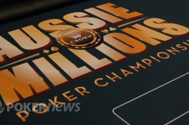 2012 Aussie Millions Event #1, Day 1c: Delavinias Dominates; Another 66 Advance to Day 2 0001