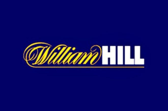 Кращий бонус на перший депозит тільки на William Hill Poker 0001