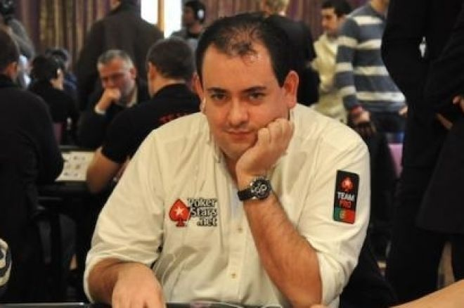Nuno Zumy Coelho vence o Campeonato Nacional de HORSE 0001