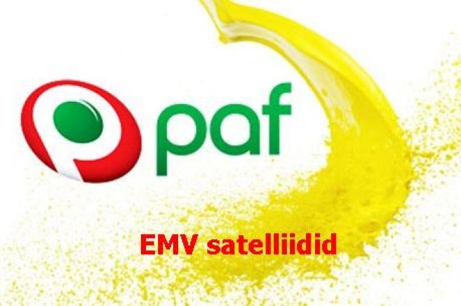EMV satelliidid Pafis