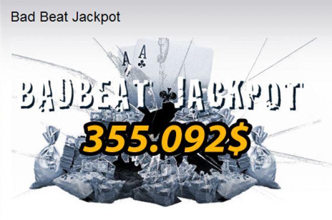 Bad Beat Jackpot de Merge