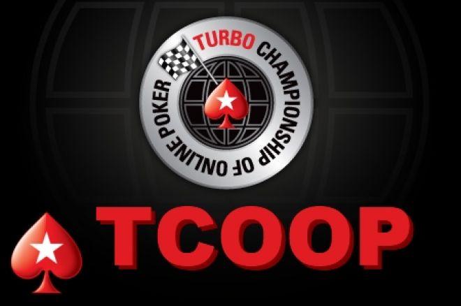 PokerStars kambaryje jau šiandien startuoja TCOOP serija! 0001