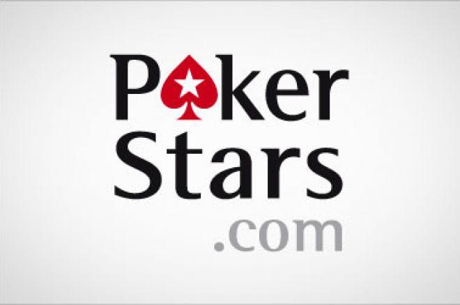 PokerStars CEO