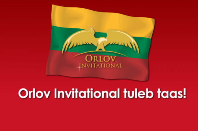 Orlov Invitational