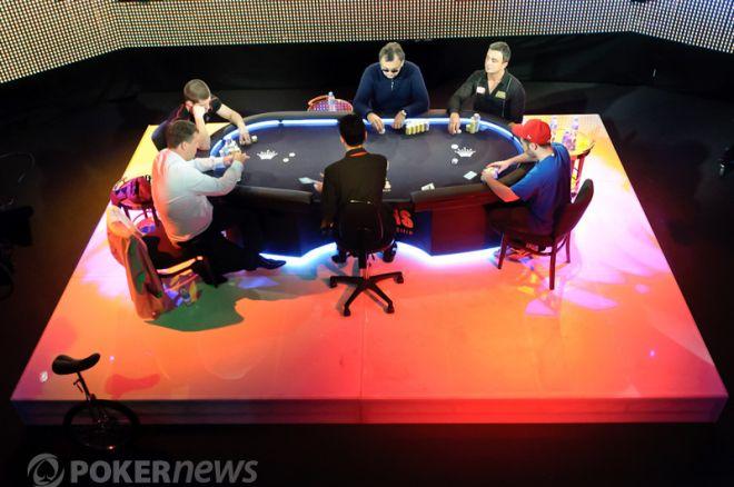 PokerNews Boulevard