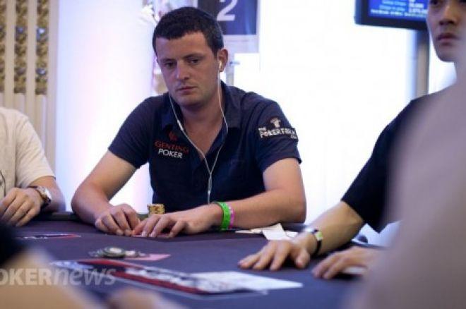 resultat poker