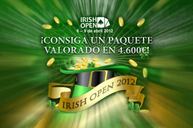 William Hill Poker Irish Open