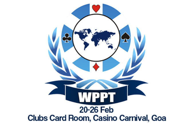 WPPT, 20-26 Feb 2012, Casino Carnival Goa