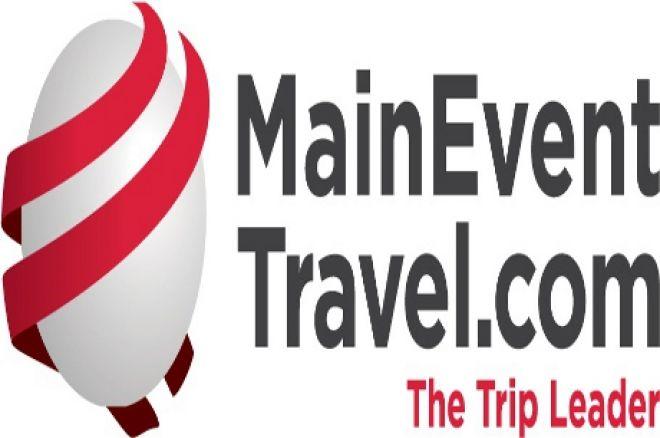 Main Event Travel