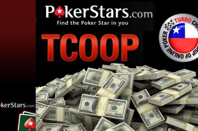 Fricirics harmadik lett a TCOOP $215 NLHE bajnokságán 0001
