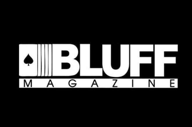 Bluff Player of the Year: Дюамель лідирує, Леонід Білокур на... 0001