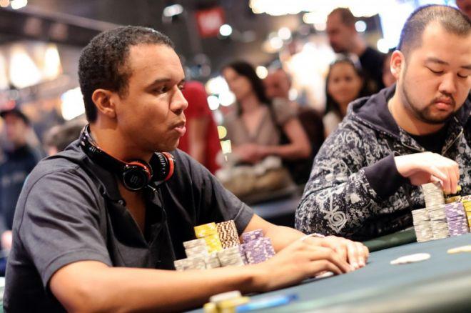 Aussie Millions Dag 3: 26 spillere tilbage i kampen om $1.6M 0001