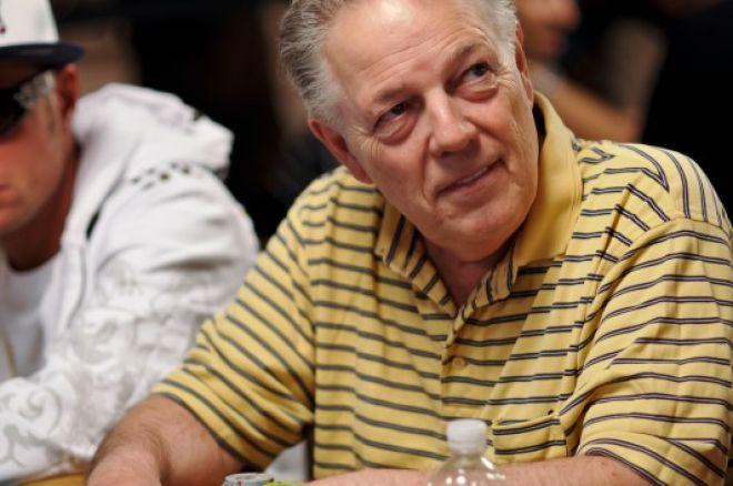 Norske pokerspillere hjelper Thor Hansen 0001