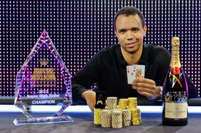 Super Highroller: Gus redder $800.000, Ivey sejrer! 0001