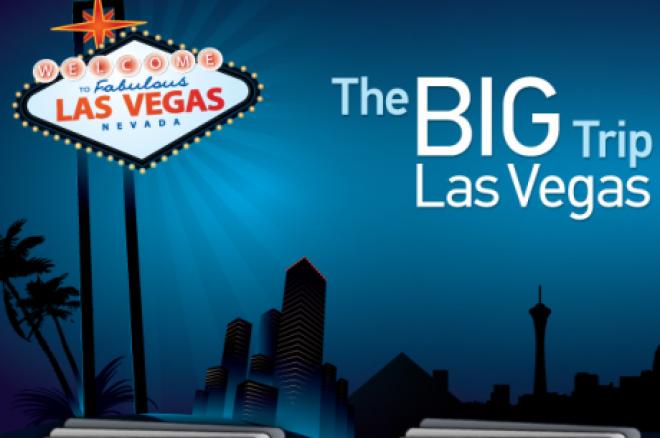 The BIG Las Vegas Trip