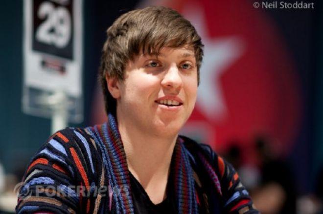 Обзор PokerStars.fr EPT Довиль Day 1a: Кристионас Андрулис... 0001