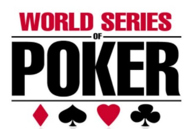 Calendario de eventos de las WSOP 2012
