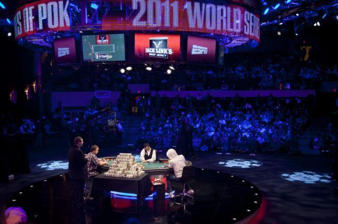"""Blicas: Neįtikėtinos žinios iš WSOP, PokerStars ruošia """"Rush Poker"""" atmainą ir kitos 0001"""