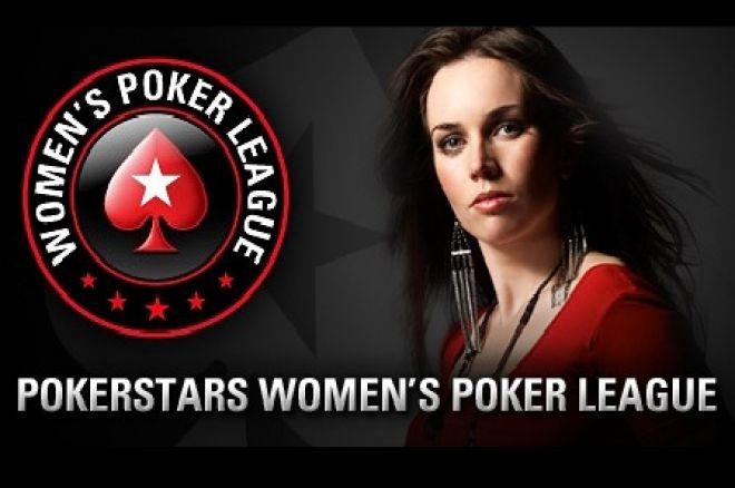 PokerStarsi naisteliiga 0001