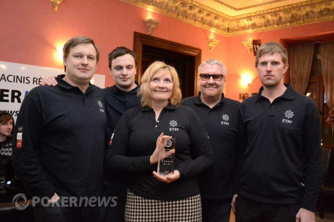 Eesti koondis alistas turniiripokkeri maavõistluses Leedu 0001