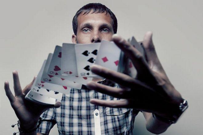 Dynamo the Magician