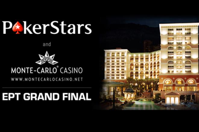 De European Poker Tour keert terug naar Monaco