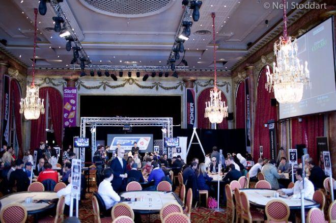 PokerStars.fr EPT Deauville: Vandersmissen wordt 23e, Pagano haalt de finaletafel
