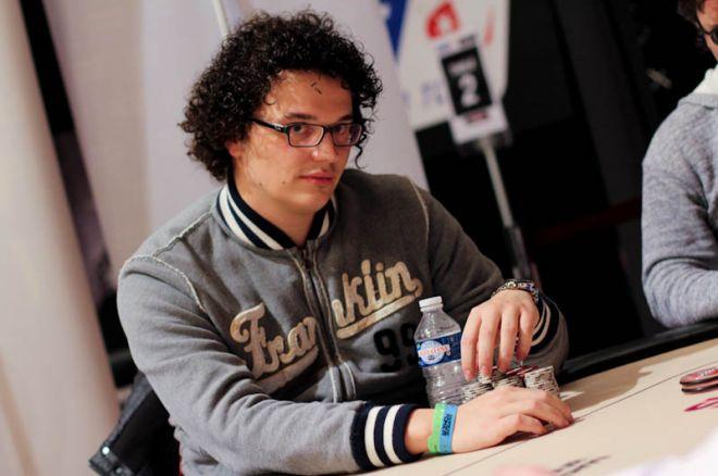 PokerStars.fr EPT Deauville: Joep van den Bijgaart tweede in France Poker Series (€43.500)