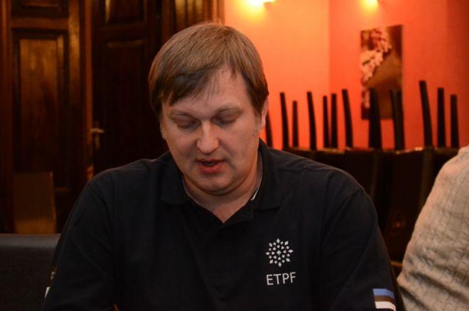 Henri Käsper saavutas Leedu suurturniiril teise koha 0001
