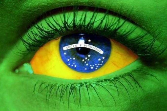 Blicas: Brazilija pripažįsta pokerį sportu, FTP žaidėjai skolingi $16,5 milijono ir kita 0001
