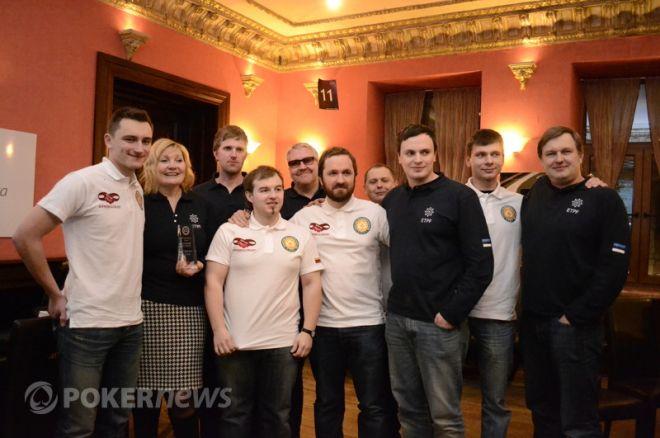 LSPF: Tarptautiniame mače Lietuvai nepavyksta iškovoti pergalės 0001
