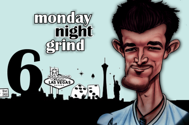 Podcast: Monday Night Grind Las Vegasból - 6. adás 0001