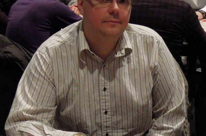 Intervju med Gullhanda vinneren, Sigurd Eskeland 0001
