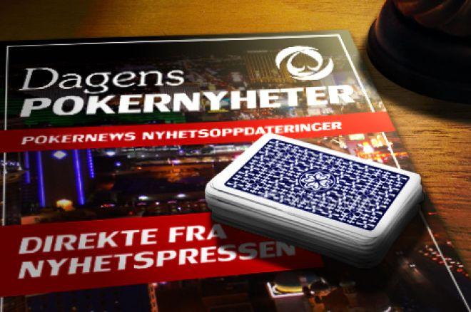 PokerNyheter 9. februar - Double Vision tilbake hos PokerStars og mer 0001