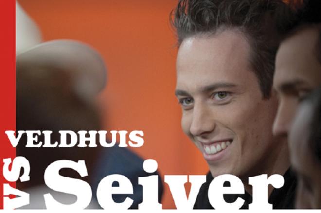Het beste van PokerNews Magazine: Veldhuis vs Seiver (strategie met Lex Veldhuis)