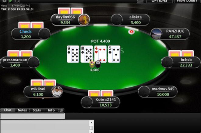 Нови подобрения в софтуера на PokerStars 0001