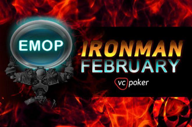 Виграй live-пакет EMOP Lisbon в Iron Man Фріролі на Victor Chandler... 0001